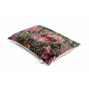 Mrs. Me Sierkussen Bloom, Lilac Green