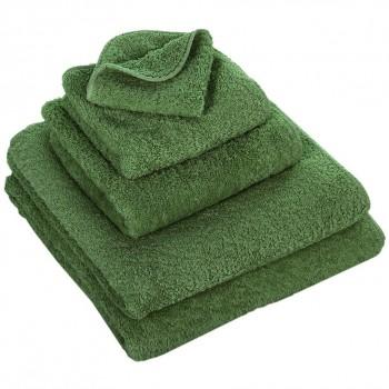 Abyss & Habid. Handdoek Super Pile, Forest