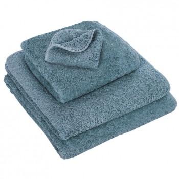 Abyss & Habid. Handdoek Super Pile, Atlantic