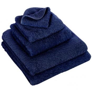Abyss & Habid. Handdoek Super Pile, Cadette Blue