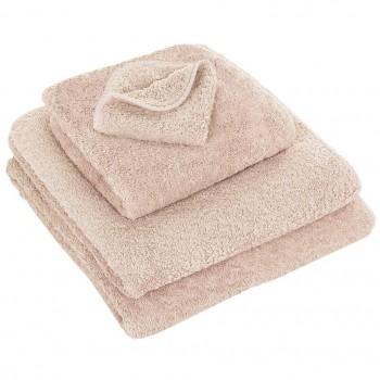 Abyss & Habid. Handdoek Super Pile, Nude