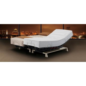 swissflex bed uni 20