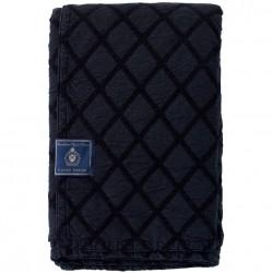 Grand Design Bedsprei Dunblane Diamond, Black