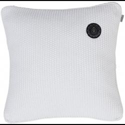 Grand Design Sierkussen Moss Knit, White