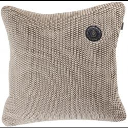 Grand Design Sierkussen Moss Knit, Sand