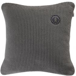 Grand Design Sierkussen Moss Knit, Grey