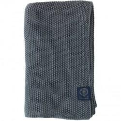 Grand Design Plaid Moss Knit, Grey