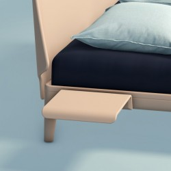 Auping Bedtafel Essential, Blush