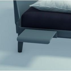 Auping Bedtafel Essential, Cool Grey
