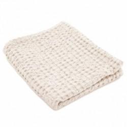 Abyss & Habidecor Handdoek Pousada, Ecru (101)