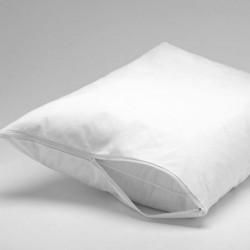 Formesse Kussenmolton Wit, 60 x 80, 2 stuks
