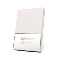 Bella Donna Hoeslaken Premium, Gebroken Wit (0114)