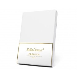 Bella Donna Hoeslaken Premium, Wit (1000)
