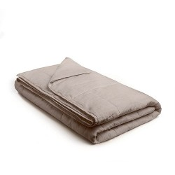 Mrs.Me Bedsprei Oso, Taupe