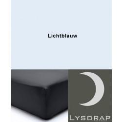 Lysdrap Hoeslaken Perkaal, H:25, Lichtblauw