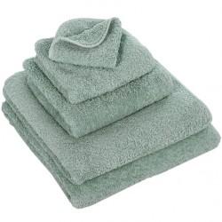 Abyss & Habid. Handdoek Super Pile, Aqua (210)