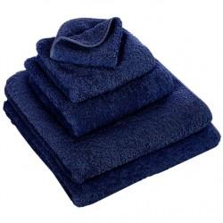 Abyss & Habid. Handdoek Super Pile, Cadette Blue (332)