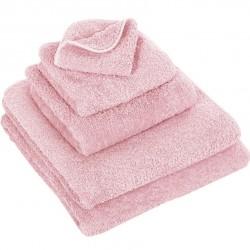 Abyss & Habid. Handdoek Super Pile, Pink Lady (501)