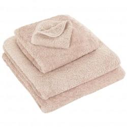Abyss & Habid. Handdoek Super Pile, Nude (610)