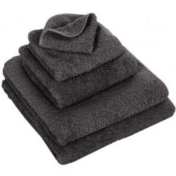 Abyss & Habid. Handdoek Super Pile, Grijs (920)