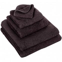 Abyss & Habid. Handdoek Super Pile, Metaal (993)