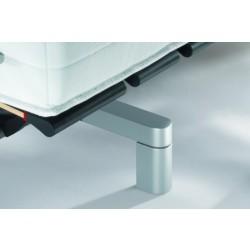 Swissflex Design Pootset Recht, 9 cm.