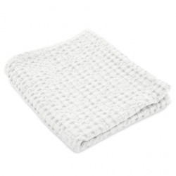 Abyss & Habidecor Handdoek Pousada, Wit (100)