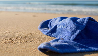 abyss strandhanddoeken
