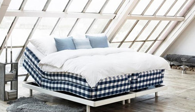 hastens boxsprings