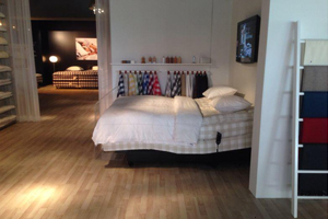 Showroom Maastricht