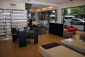 Showroom Heerlen