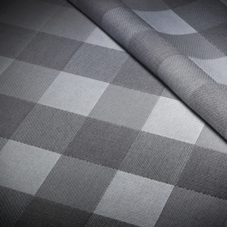 Taupe Check