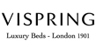 vispring boxspring