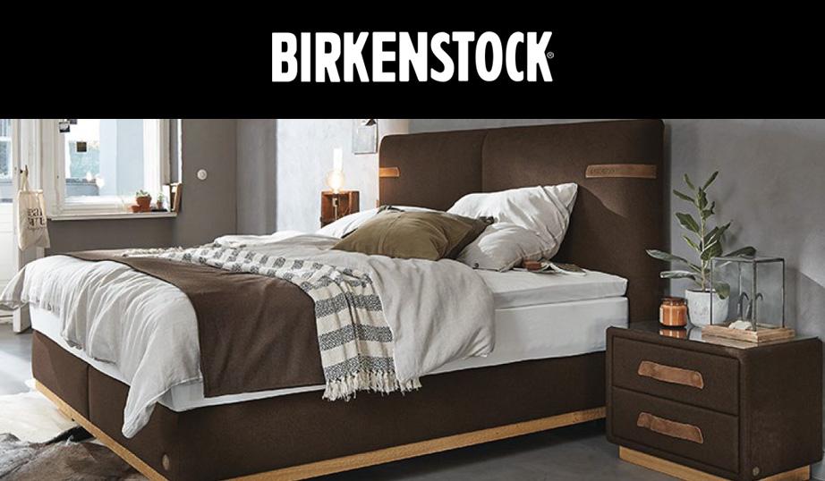 birkenstock bedden