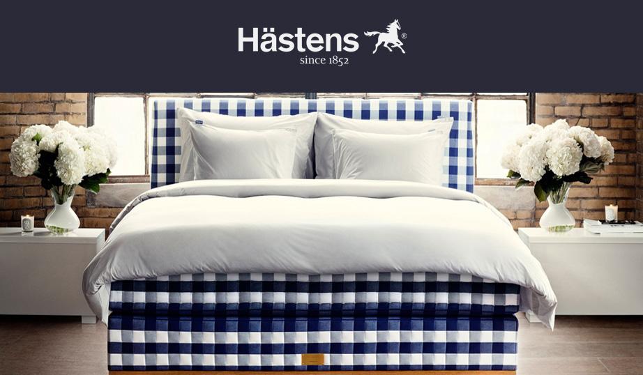 hastens bedden