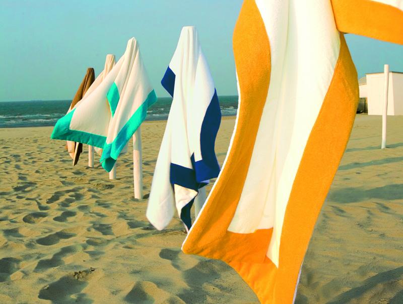 strandhanddoeken
