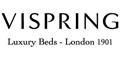 vispring logo